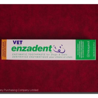 ENZADENT POULTRY TOOTHPASTE 90 G