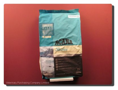 ACANA PACIFICA ADULT DOG FOOD  11.4 KG