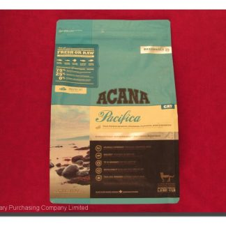 ACANA FEL PACIFICA CAT FOOD  1.8 KG