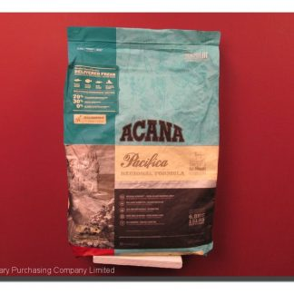 ACANA FEL PACIFICA CAT FOOD  5.4 KG