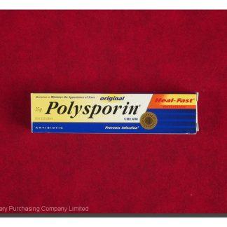 POLYSPORIN CREAM 15 G