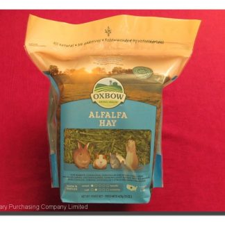ALFALFA HAY,OXBOW  425 G